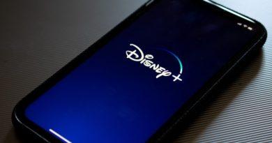 Slik streamer du Disney+ med VPN