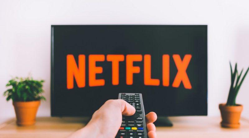 Se Netflix i USA med en VPN