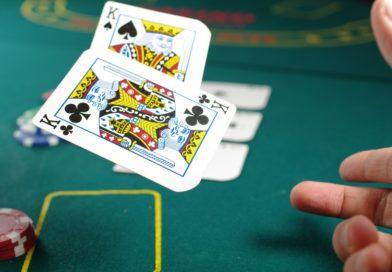 Hvordan spille på spilleautomater på nettet