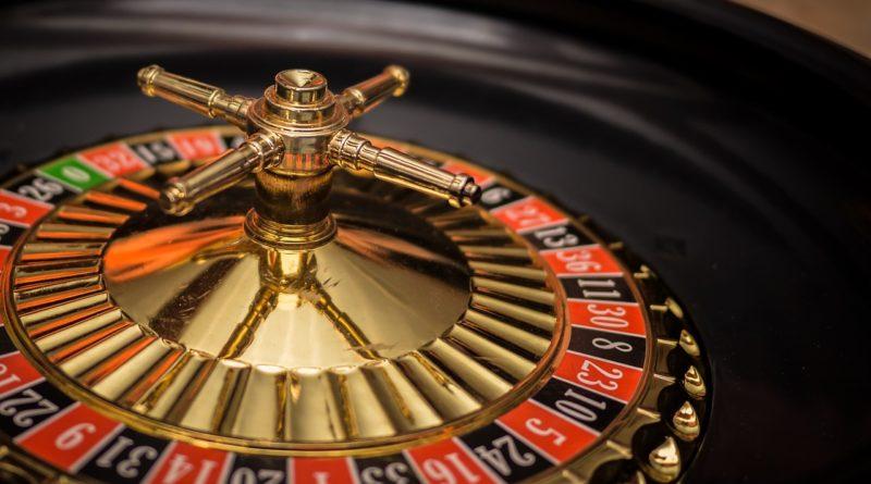 Spill trygt på norske casino