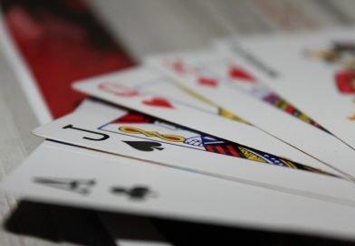 Lær deg å spille kortspillet Casino